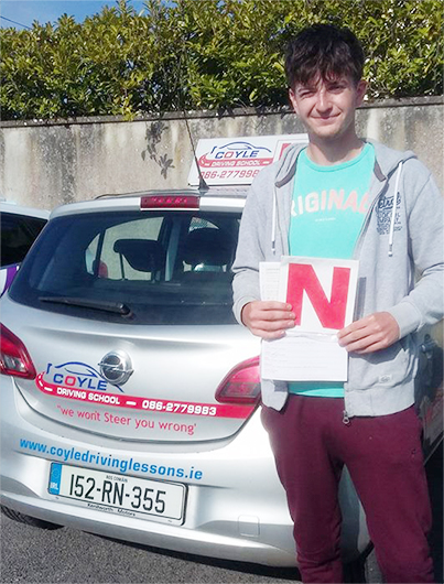 Driving Lessons Roscommon